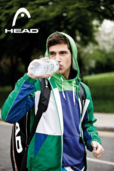 fabio mancini for head sportswear sportswear ad campaign headed pinterest