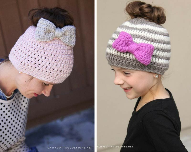 #patternmessy #ponytail #hottest #perfect #crochet #pattern #winter #right #messy #thing #gift #this #rage #bun #usePonytail Hat Crochet Pattern/Messy Bun Hat Pattern The hottest thing in crochet, this ponytail hat crochet pattern is all the rage right now. Use this messy bun hat as the perfect gift this winter.The hottest thing in crochet, this ponytail hat crochet pattern is all the rage right now. Use this messy bun hat as the perfect gift this winter. #kidsmessyhats #patternmessy #ponytail # #kidsmessyhats