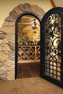 basement wine cellar ideas. Dreaming Of Making A Basement Closet Into Wine Cellar Ideas