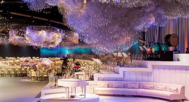 Most Beautiful Wedding Reception Decorations On With Wow World Decoration 6