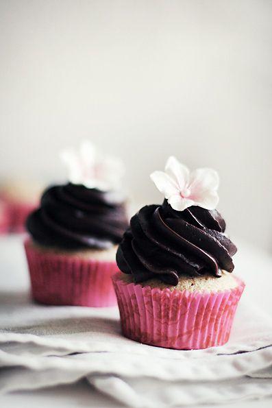 Chai #cupcakes by Call me cupcake