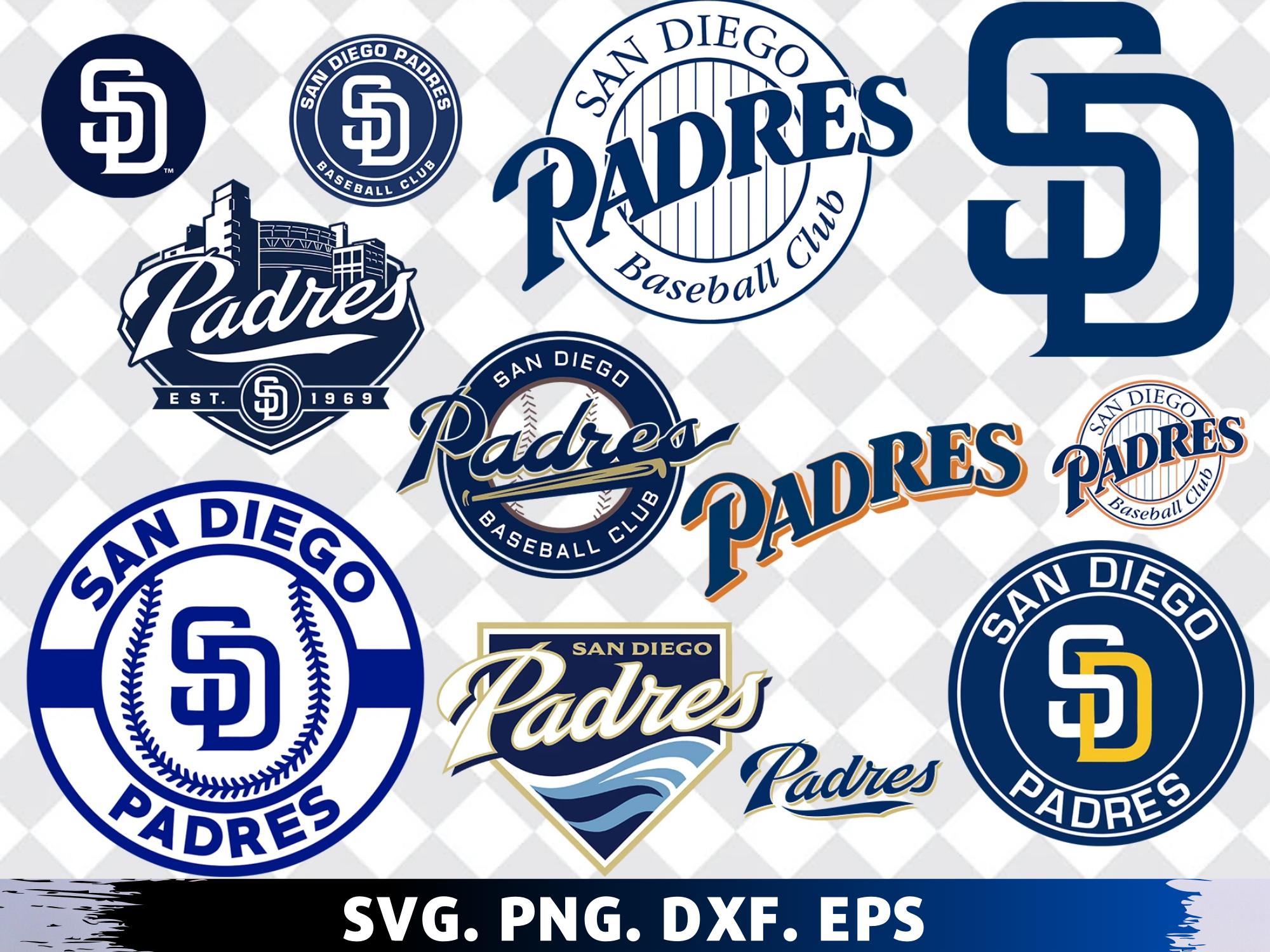 Pin On Mlb Major League Baseball Svg Clipart Logo