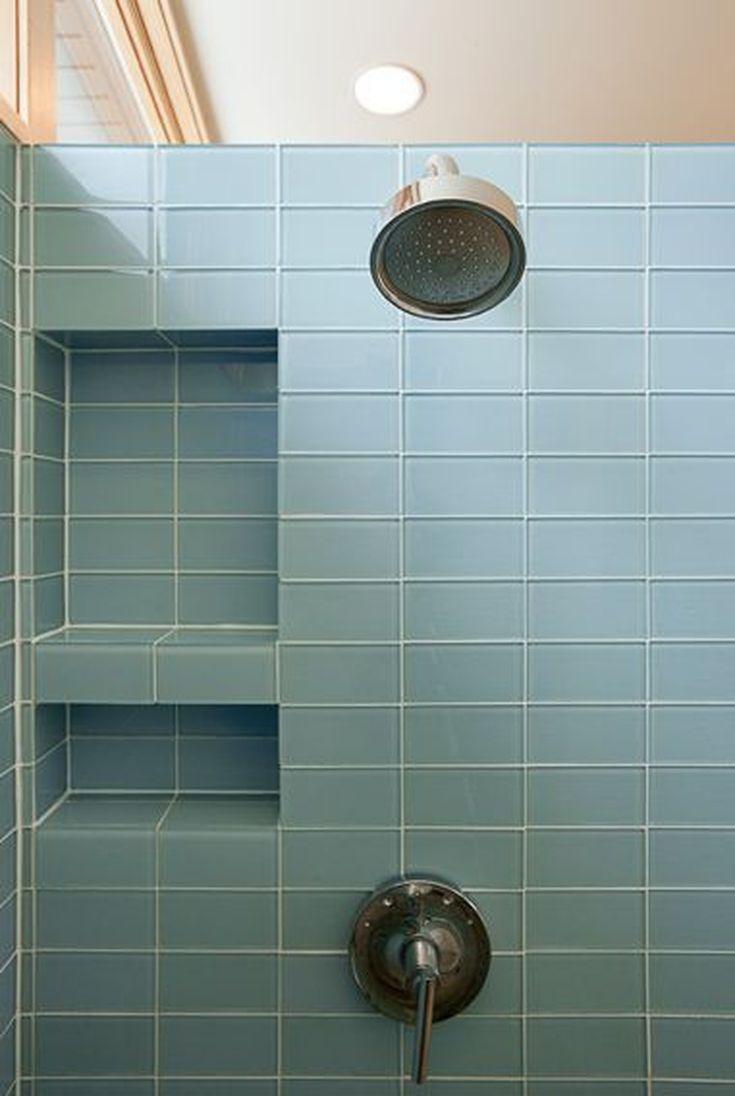 8 Examples of Subway Tiles Used in Modern Room Designs | Bathroom ...
