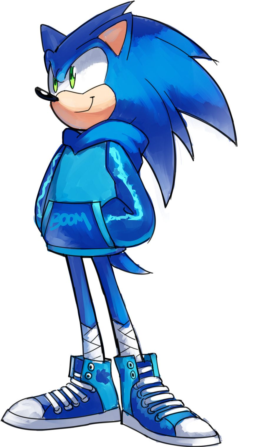 187 Best Sonic Images In 2020 Sonic Sonic Art Sonic And Shadow