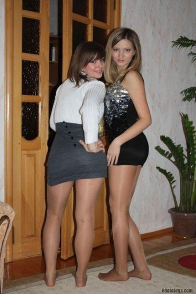 Sheer stockings tumblr