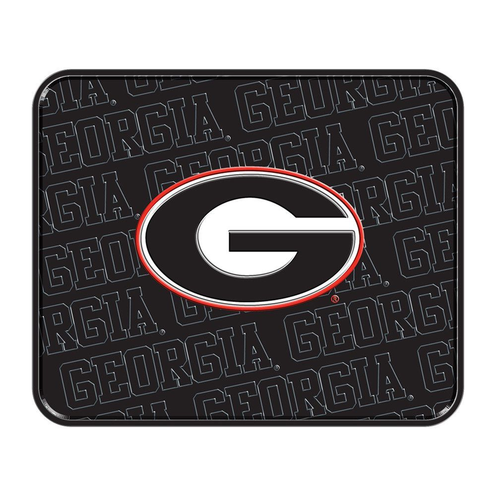 Georgia Bulldogs NCAA Rear Floor Mat