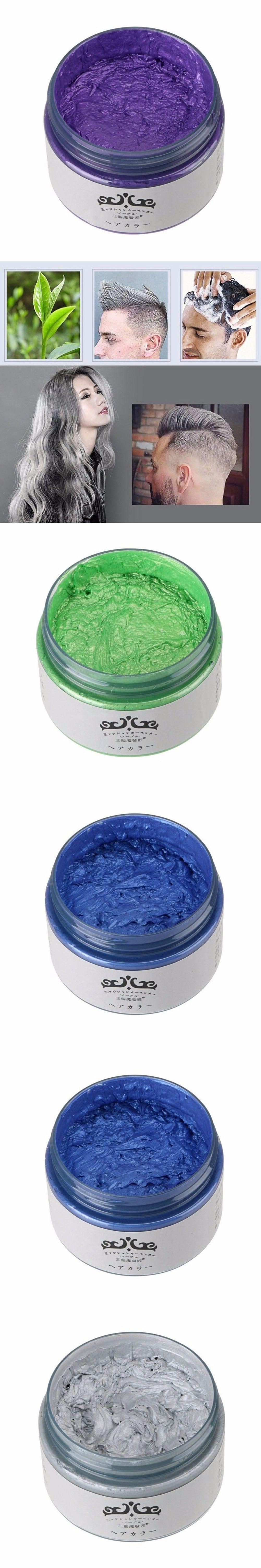 Hot Sale Unisex Diy Hair Color