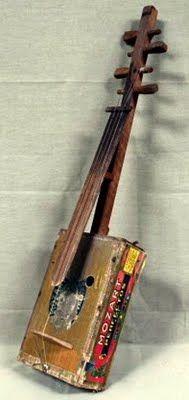 Cigar Box Guitar History Museum: vintage cigar box guitars stuff