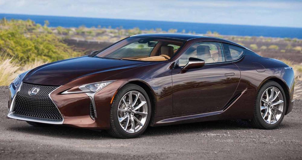 لكزس ال سي500 السيارة الأسرع والأجمل لدى لكزس حاليا موقع ويلز Sports Car Lexus Sport Lexus Sports Car