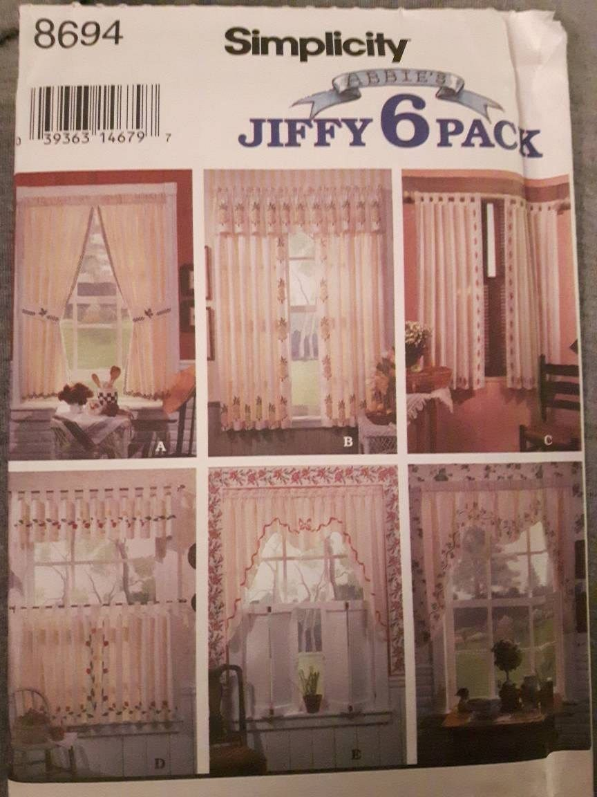 24 Exclusive Picture Of Curtain Sewing Patterns With Images