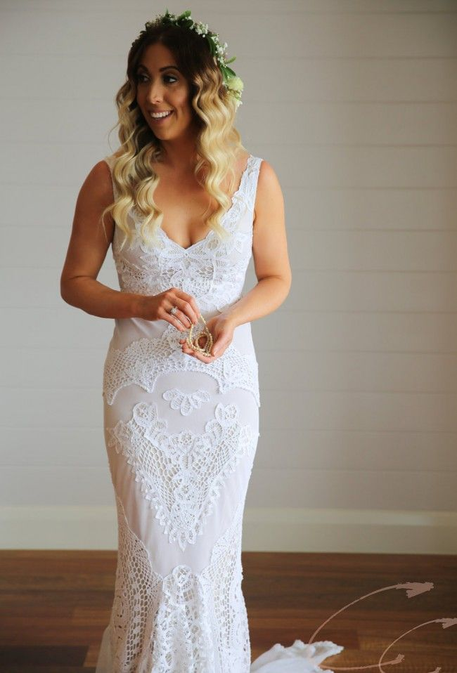 Consider A Vintage Or Second Hand Dress Vintage Style Wedding Dresses Wedding Dresses Wedding Dress Shopping