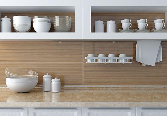 Obi Küchenplatte ~ Platz sparen mit regalen und regalsystemen u2013 obi erklärt