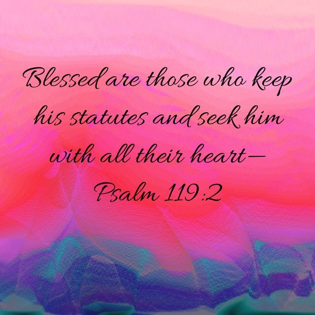 Bible apps by Heidi Sailer on Bible verse of the day Psalms
