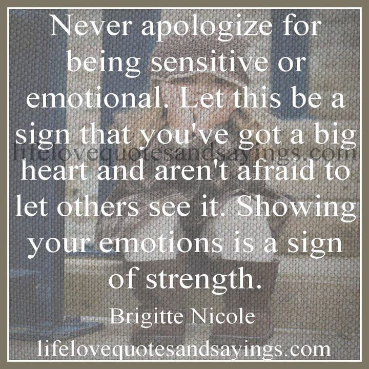 Never Say Sorry Words Of Affirmation Sign Quotes Words Quotes