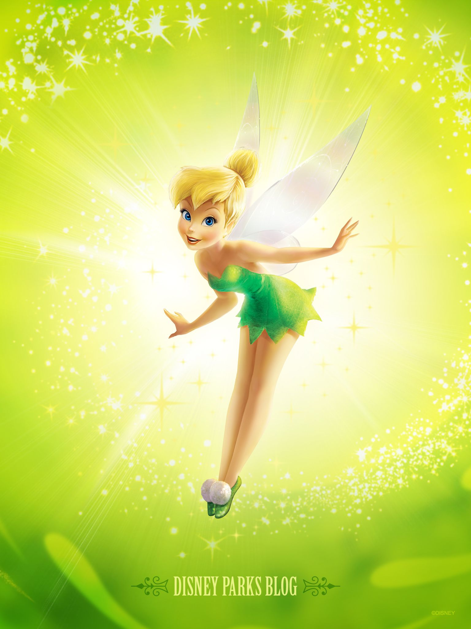 Cartoons Wallpaper Pink Tinkerbell Wallpapers Android For Hd