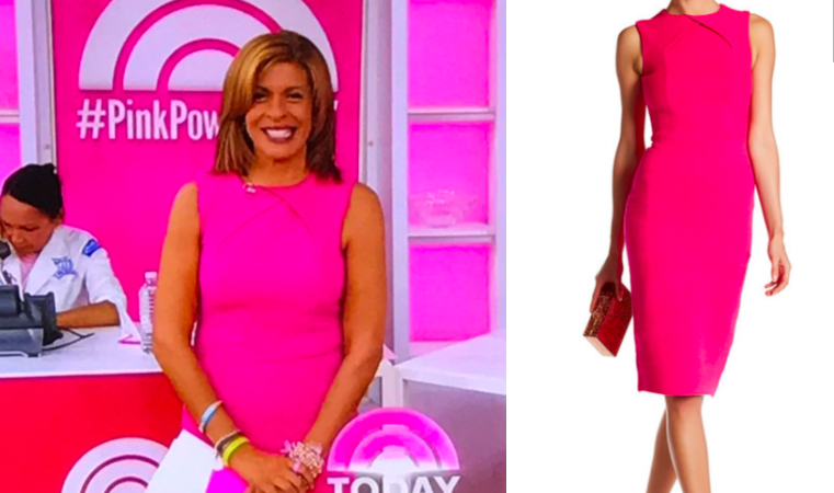 ff9f301a7e6155 Girl Power! In honor of Hoda Kotb earning the spot of Co-Anchor on