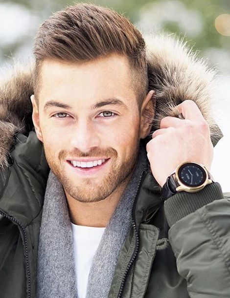 Hubby Haircut Men S Hairstyles In 2019 Haircuts For Men Hair