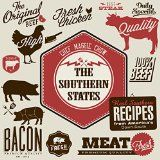 Free Kindle Book -   The Southern States: Real Southern Recipes from America's Down-South (Southern Recipes, Southern Cookbook, Southern Cooking, BBQ Recipes, BBQ Cookbook, Cajun Cookbook, Cajun Recipes Book 1)