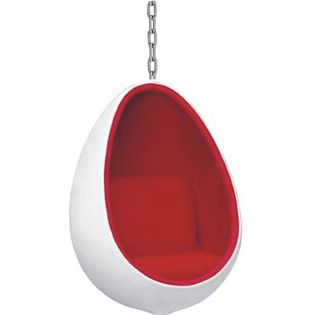 Hanging Egg Chair! Iu0027ve Always Wanted One Of These... Lil