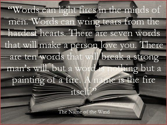 Patrick Rothfuss Quotes Reality. QuotesGram