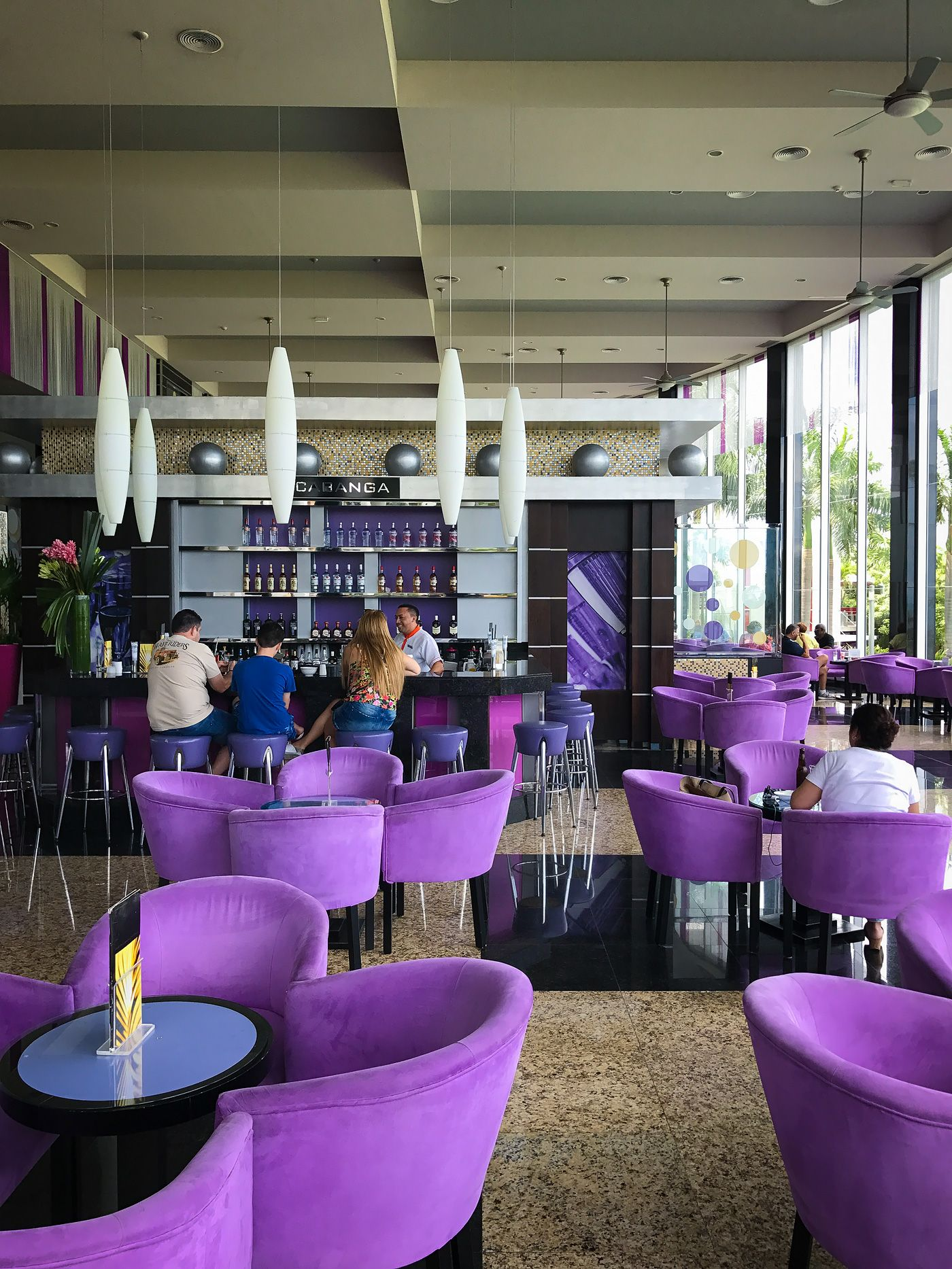Riu Palace Peninsula Cancun Hotel Review Mexico Travel Luxuryresort Luxurytravel