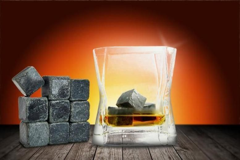7 99 Instead Of 28 99 From Merchtopia For A Set Of 9 Whisky Stones Save A Cool 72 Delivery Is Included Http Www Whisky Stones Whisky Whisky Cubes