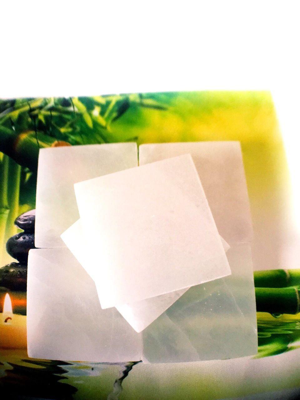 Park Art|My WordPress Blog_How To Cleanse Selenite Plate