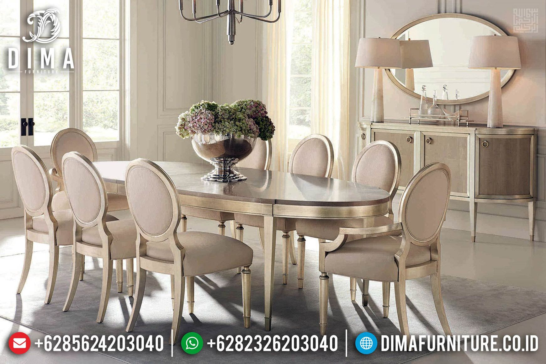 31++ Round dining table and 8 chairs Ideas