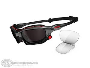 oakley motorcycle
