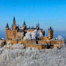 Travel To Burg Hohenzollern Burg Travel Plan Your Trip