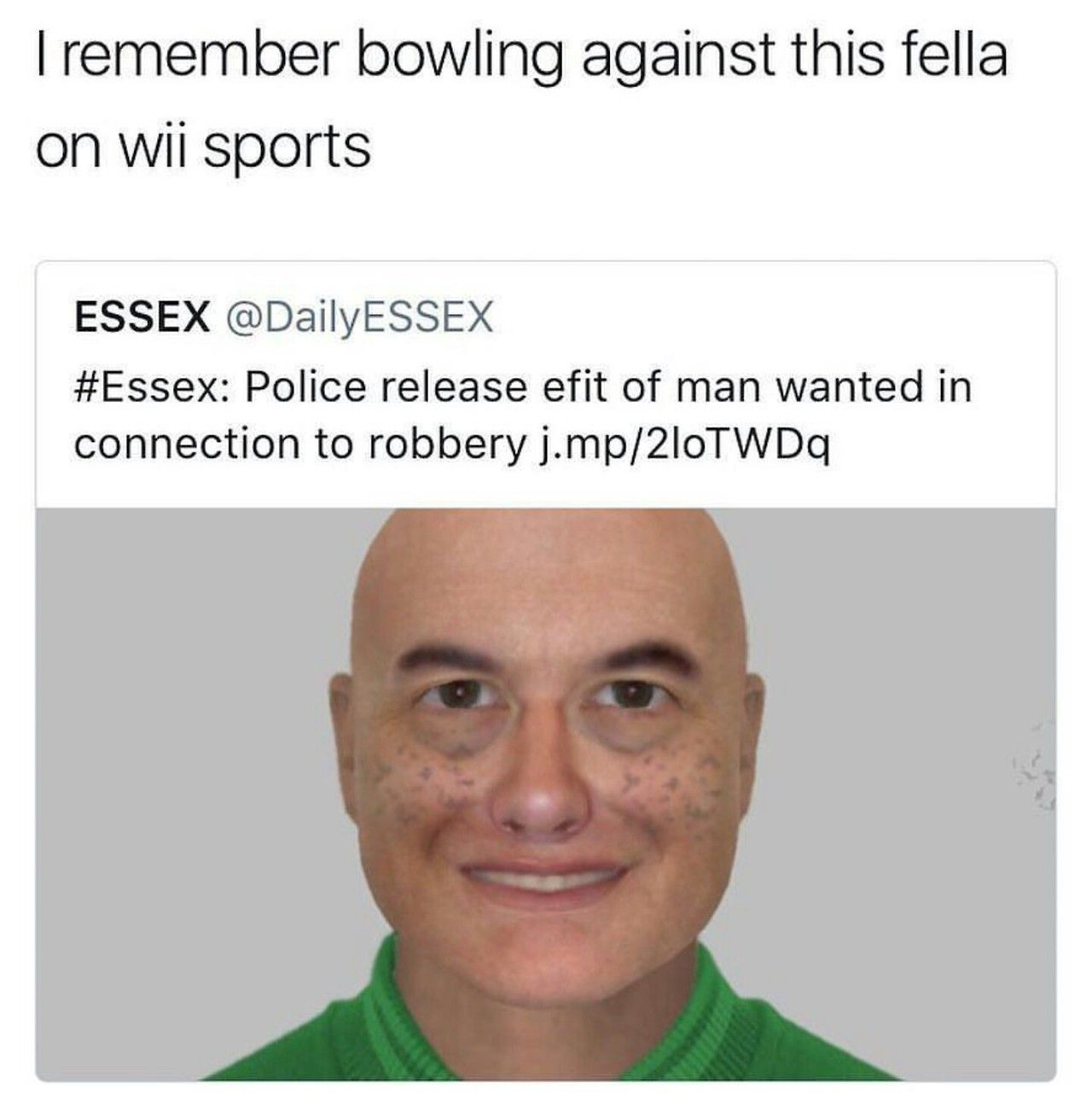 Strike! Haha funny, Wii sports, Funny relatable memes