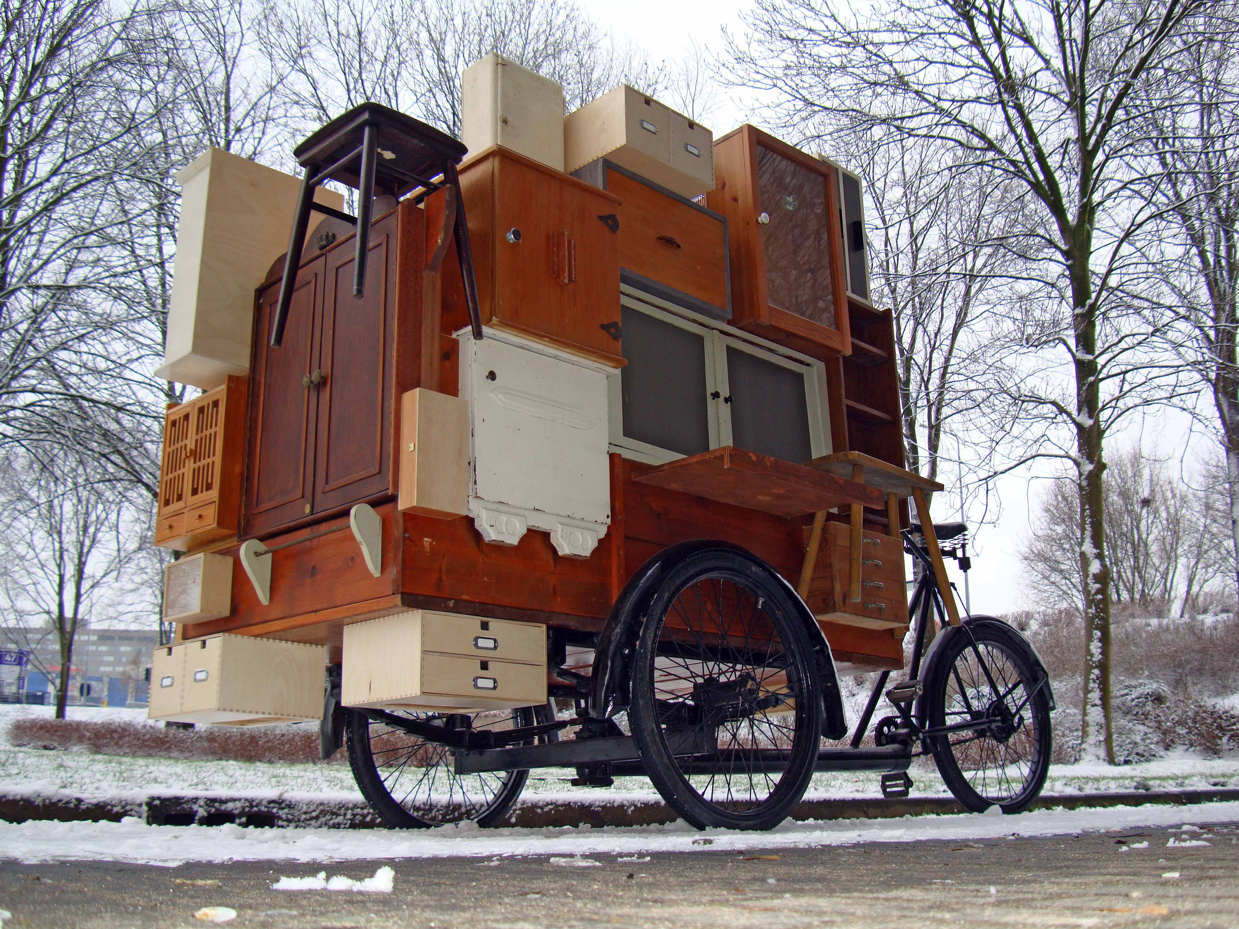 Bakfiets Cargo Bikes Pinterest Cargo Bike