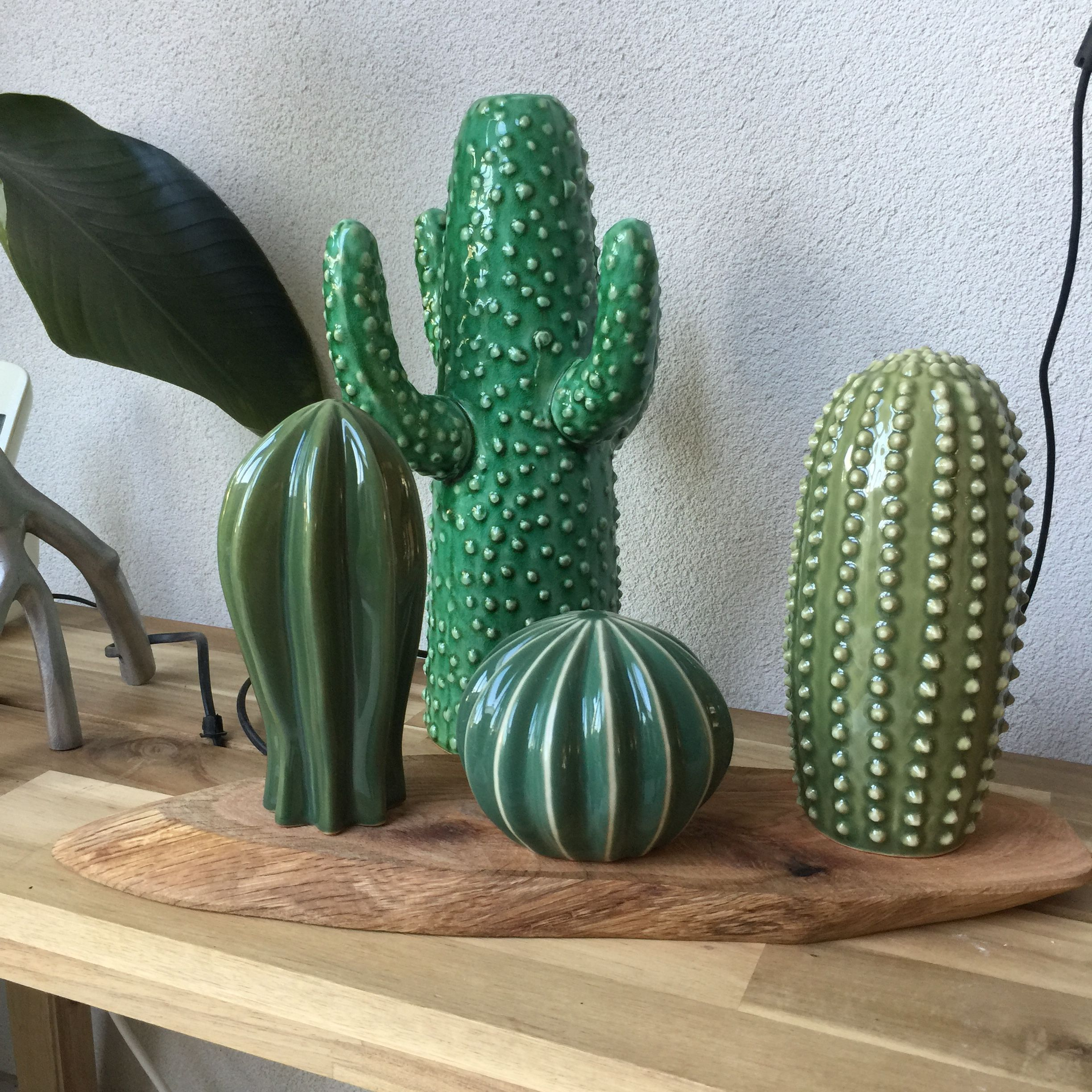 Ceramic Cactus ikea My Beautiful Home Pinterest