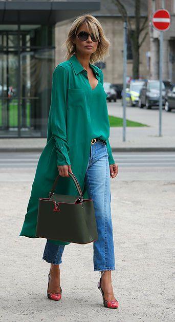 Fashion blog | Germany | Blondwalk by Gitta Banko