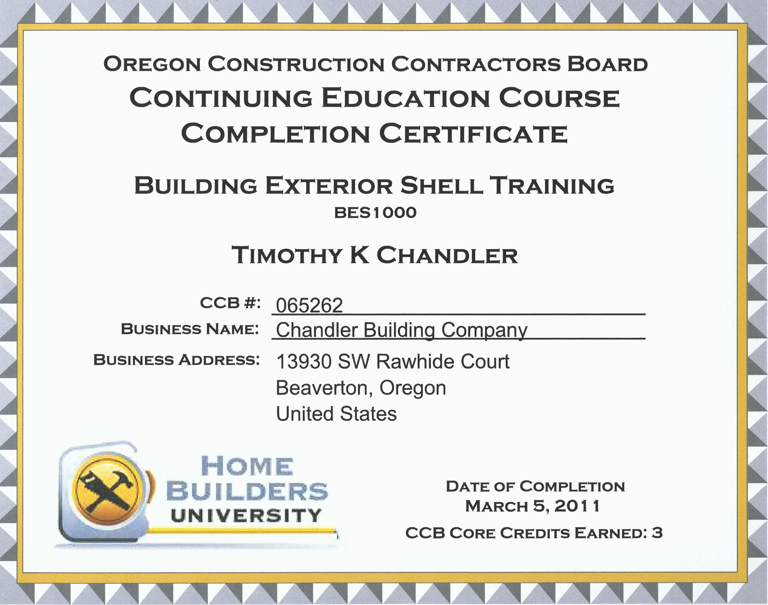 Browse Our Example Of Continuing Education Certificate Template Education Certificate Certificate Of Completion Template Continuing Education Continuing education credit certificate template