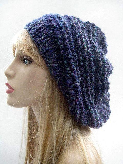 Wager Hat Pattern With Lion Brand Homespun Yarn Brenda Pinterest