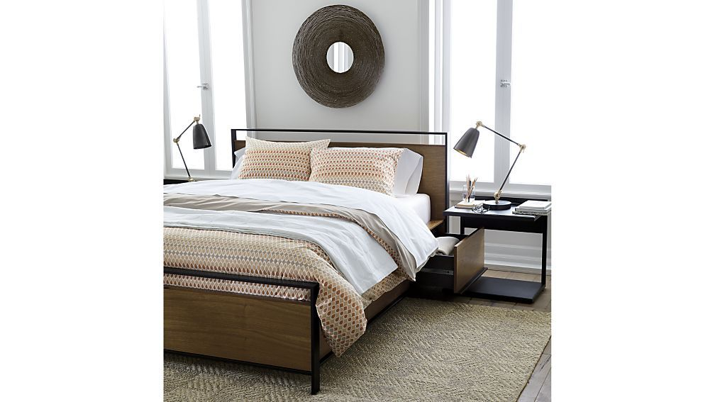 Shop For Quilts And Coverlets At Crate And Barrel. Browse King, Queen,  Full, And Twin Quilts In A Variety Of Styles. Order Quilts And Coverlets  Online.