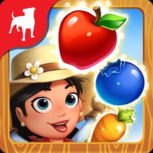 FarmVille Harvest Swap v1.0.908 Apk Game app, App icon