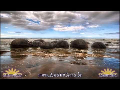 Ankers van Vrede --  geleide meditatie door Roel Crabbe - Anam Cara