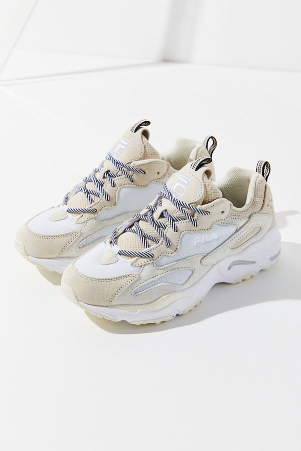 FILA Ray Tracer Sneaker | Sneakers, Chunky shoes, Sneakers