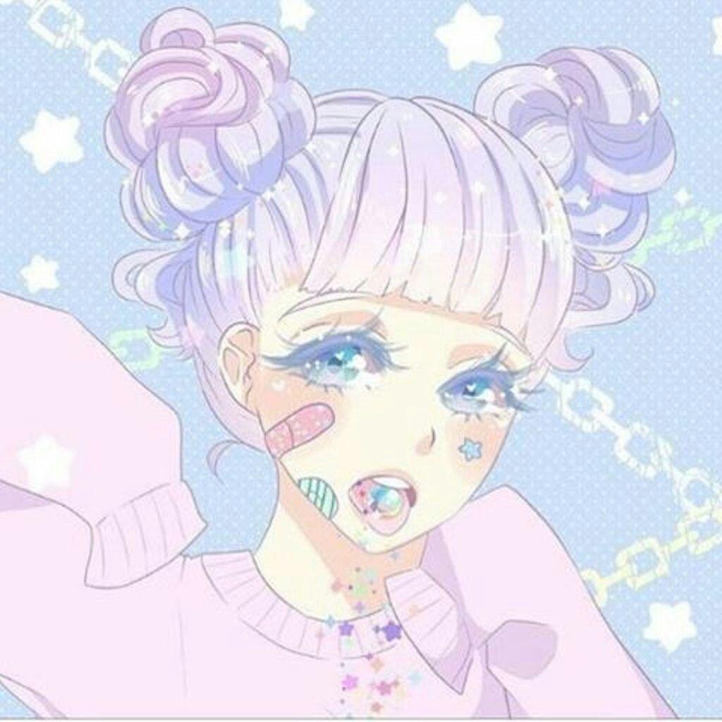 You Re So Naive Sweetie Kawaii Art Cute Art Anime Drawings