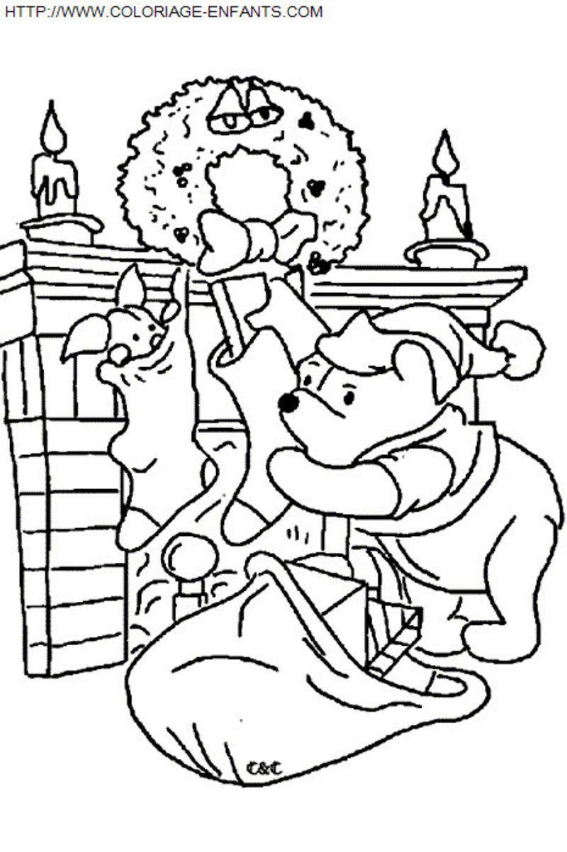 Fetes Noel Disney 35 Jpg Free Christmas Coloring Pages Disney Coloring Pages Christmas Coloring Pages