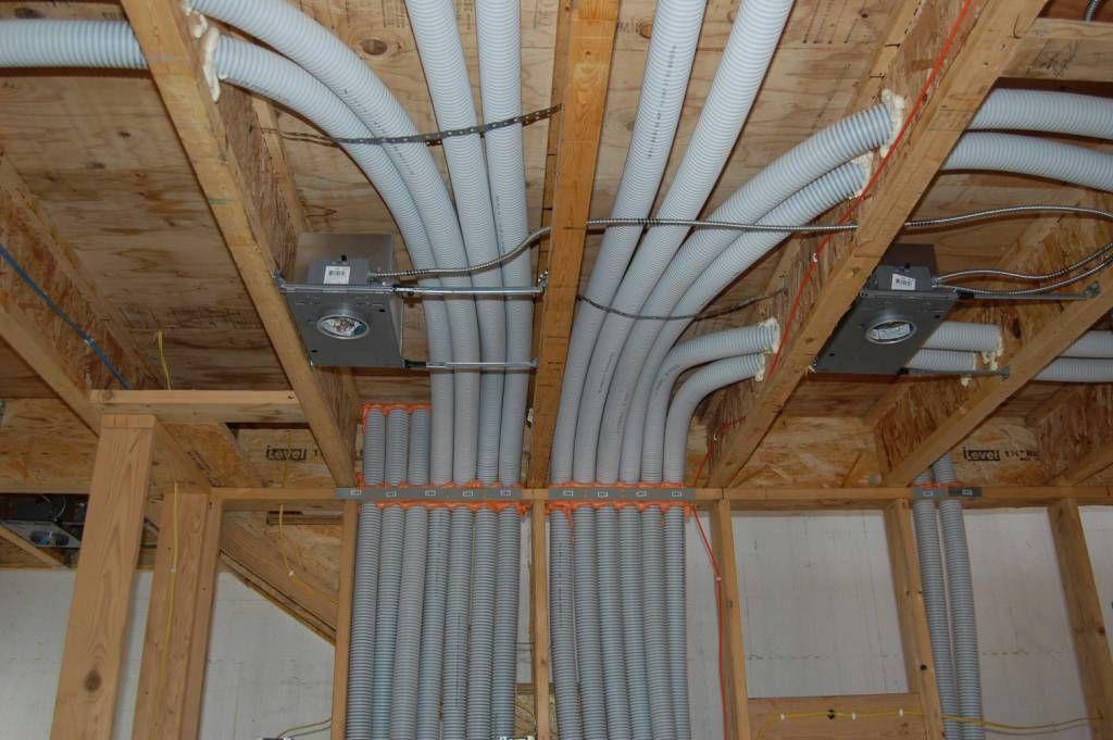Как выбрать систему вентиляции в загородном доме виды