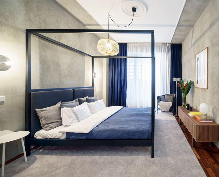 Interior Design Trends for 2020 / 2021 | Woman bedroom ...
