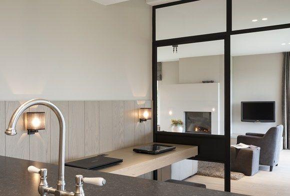 Strak Landelijke Badkamer : Strak landelijke keuken en badkamer portfolio expro
