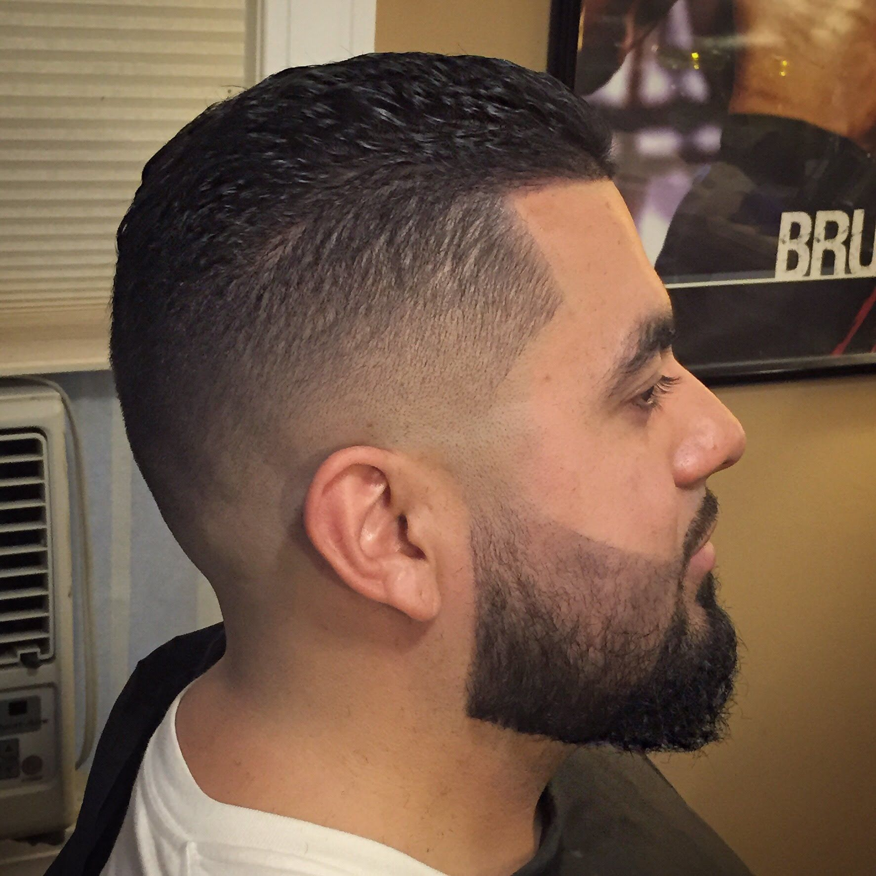 Pin On 1 Men Fade W Short On Top