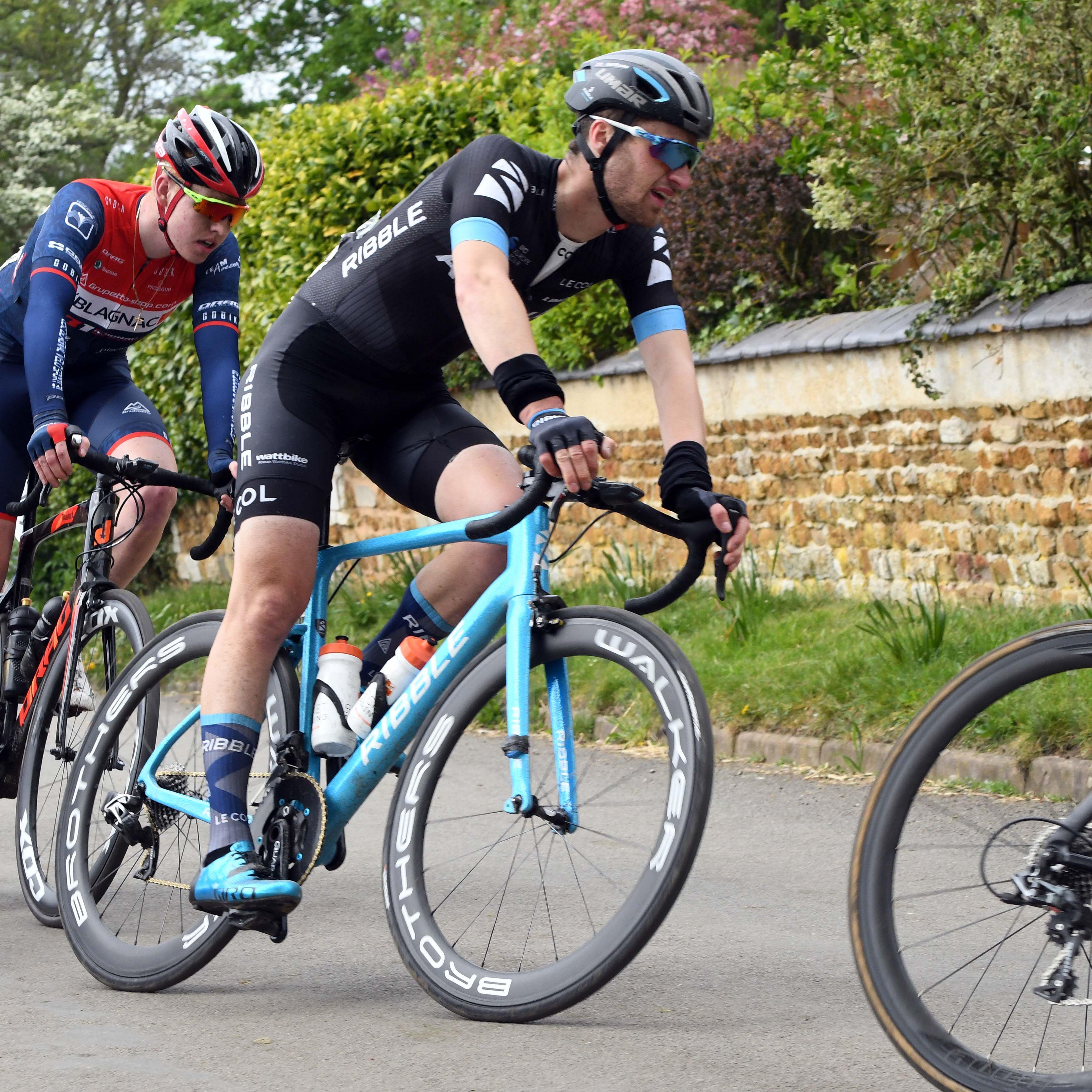 Race Shots Racing Pro Cycling Endurance