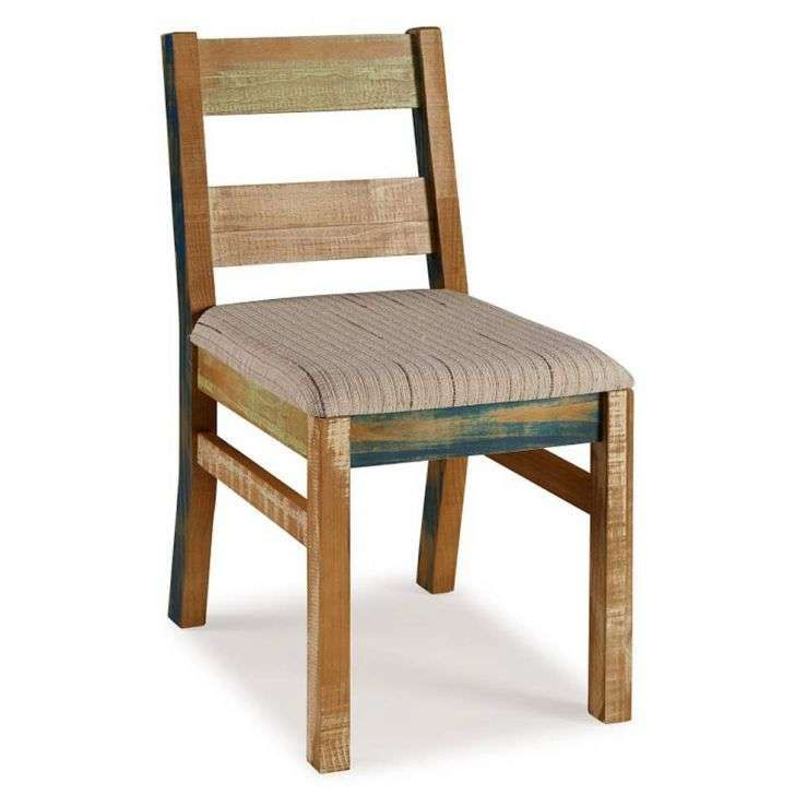 Compre Cadeira Estofada L191 e pague em até 12x sem juros. Na Mobly a sua compra é rápida e segura. Confira!
