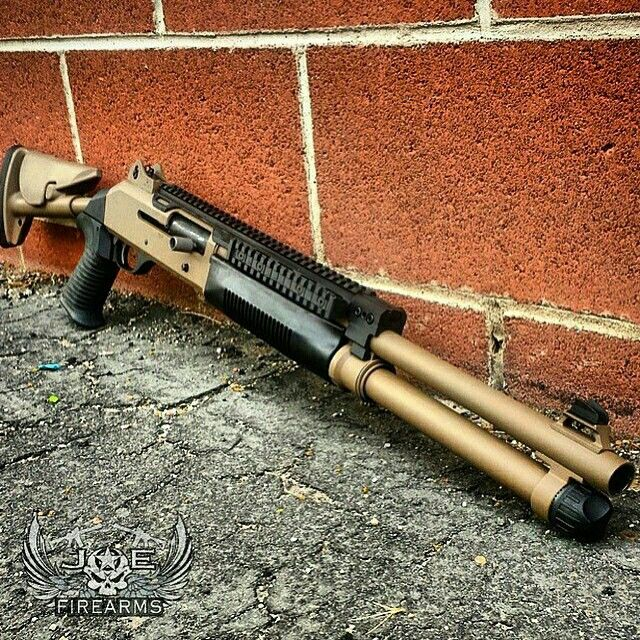 Pin by rae industries on BEnelli MP3S   Tactical shotgun
