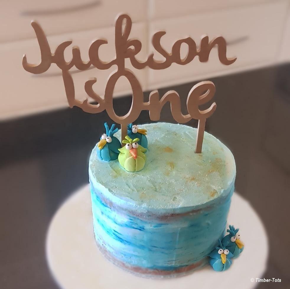 Customised cake topper custom nursery nursery decor